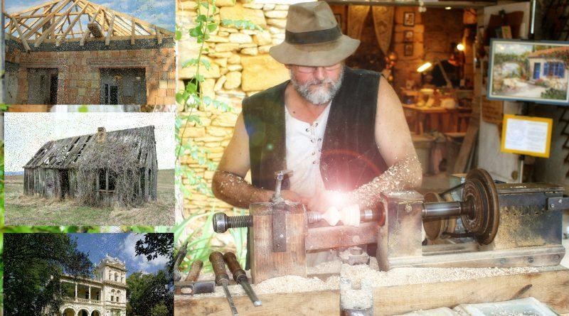 carpenter and dream
