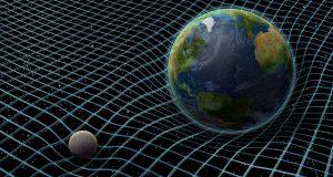 einstein gravity